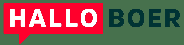 HalloBoer · De lekkerste producten van dichtbij